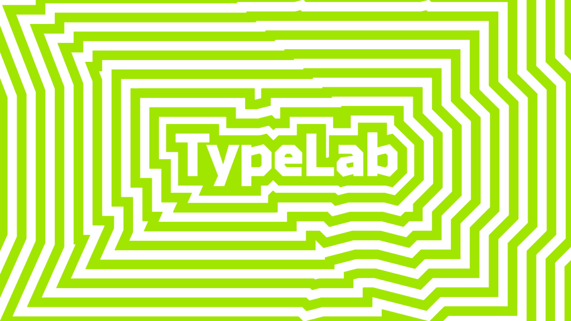 TypeLab at Typographics