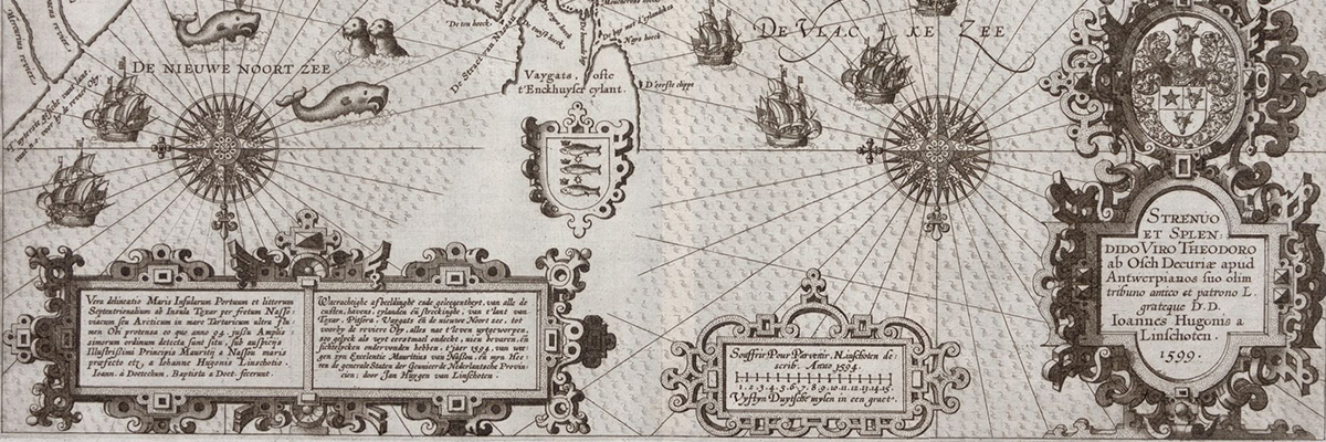 Continents, Harbors & Celestial Bodies: Rare and Antique Maps at Martayan Lan with James Roy